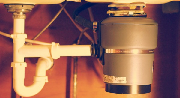 How to Remove Your Under Sink Garbage Disposal Unit | DIYit