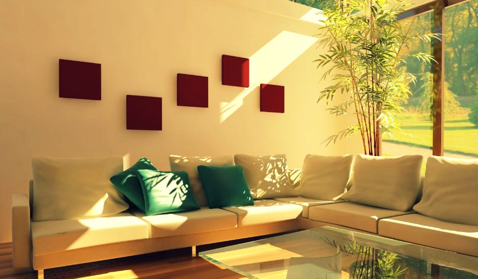 Feng shui ideas for decorating your house diyit - Decoration feng shui appartement ...
