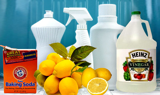 How To Remove Mold The Non Toxic Way